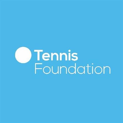 Tennis Foundation - Podium Potential