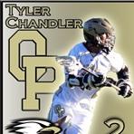 Tyler Chandler