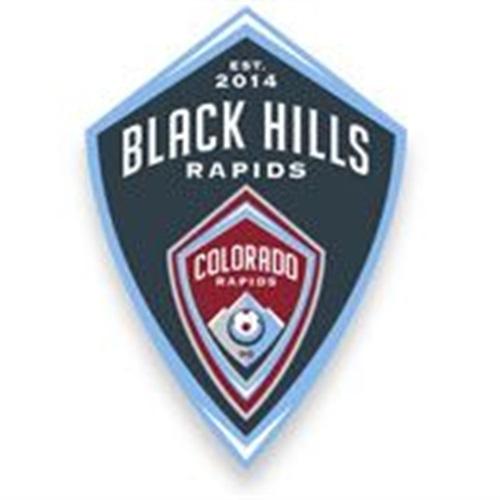 Black Hills Rapids - Black Hills Rapids 00B Select