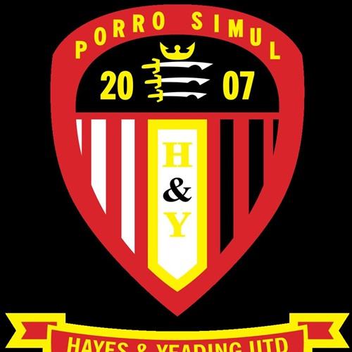 Hayes & Yeading United F.C - Hayes & Yeading United F.C