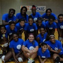 Bowie High School - Volleyball