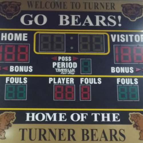 Turner High School - Boys' Varsity Basketball