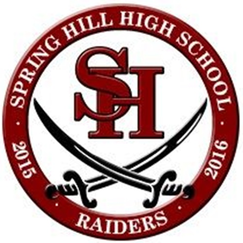 Spring Hill High School - Lady Raiders
