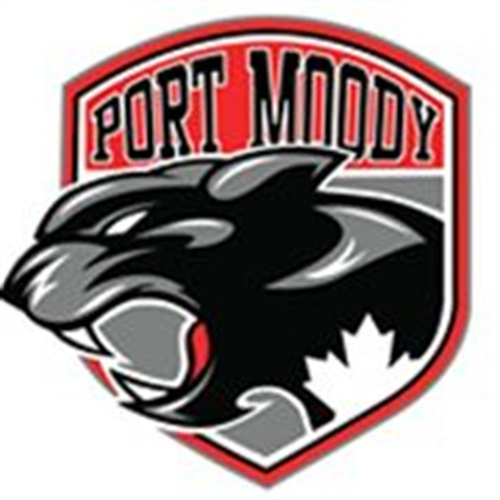 Port Moody Amateur Hockey Association - Panthers