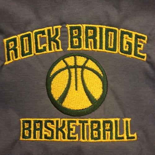 Rock Bridge High School - Men's Varsity Basketball