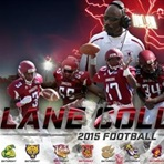 Lane College - Lane College Football