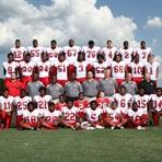 McCormick High School - Boys Varsity Football