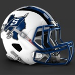Shepherd High School - Boys Varsity Football