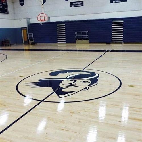 Kent Island High School - Boys' Varsity Basketball