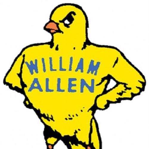 Allen High School - Varsity Wrestling