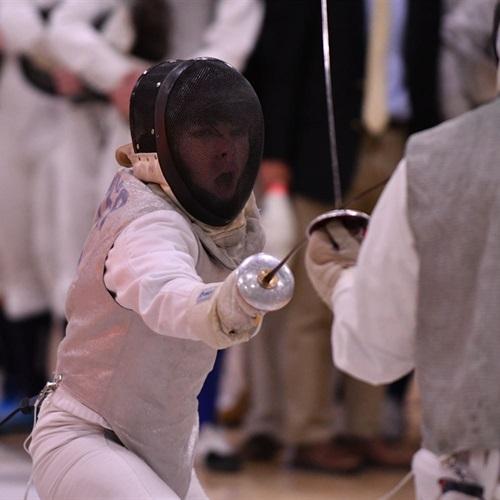 St. John's Prep - Fencing