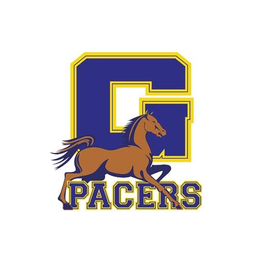 Grant Union Jr Pacers  - Boys' Varsity Basketball