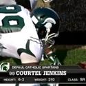 Courtel Jenkins
