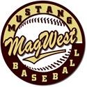 Magnolia West High School - Mustangs Baseball