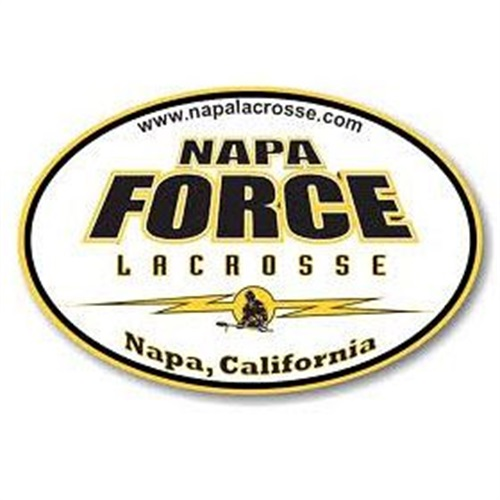 Napa Force Junior Lacrosse Club - Force Boys Varsity