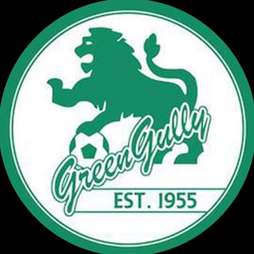 Green Gully FC - Green Gully