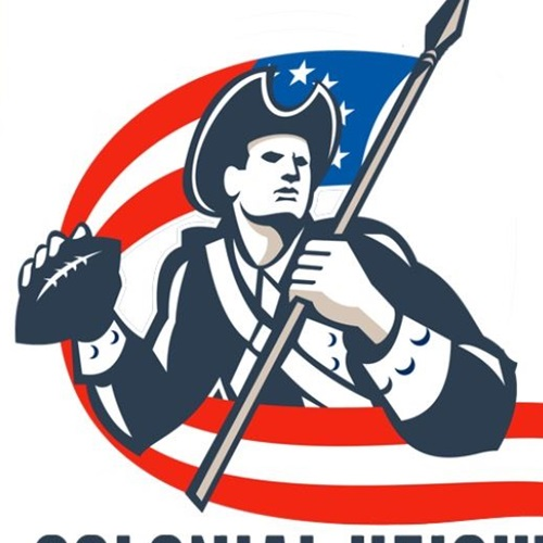Colonial Heights High School - Boys Varsity Football