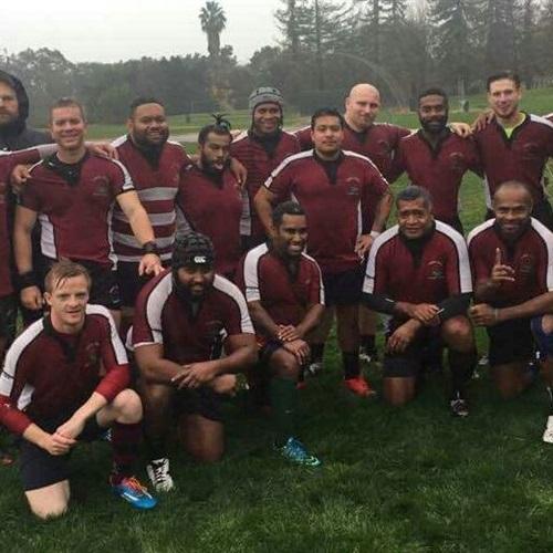 Santa Rosa Rugby Club - Santa Rosa RC
