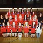Columbia Falls High School - Girls Varsity Volleyball