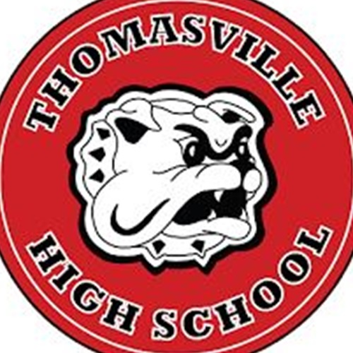 Thomasville High School - Thomasville Varsity Football