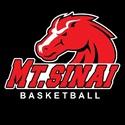 Mount Sinai High School - Girls' Varsity Basketball