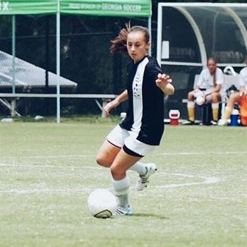 Carly  Vargas