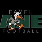 Brian Edwards Youth Teams - FAYFL Canes 12U