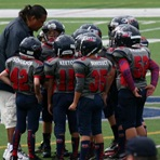 Westview Youth Football -TVYFL - Westview 3/4 Red