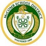 McComb High School - Varsity Track