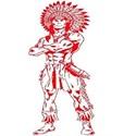 Clark County High School - Boys Varsity Football