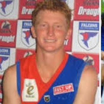 Jay Van Berlo
