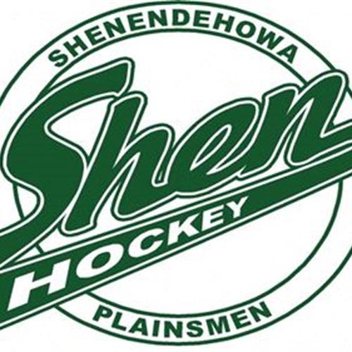 Shenendehowa High School - Varsity Ice Hockey