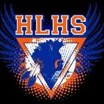 Hunters Lane High School - Freshman Football