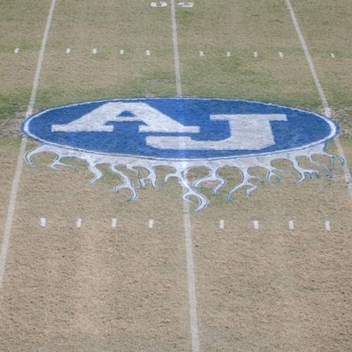 Anna-Jonesboro High School - A-J Varsity Football