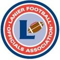 Lanier Football Officials Association - Mens Varsity Football