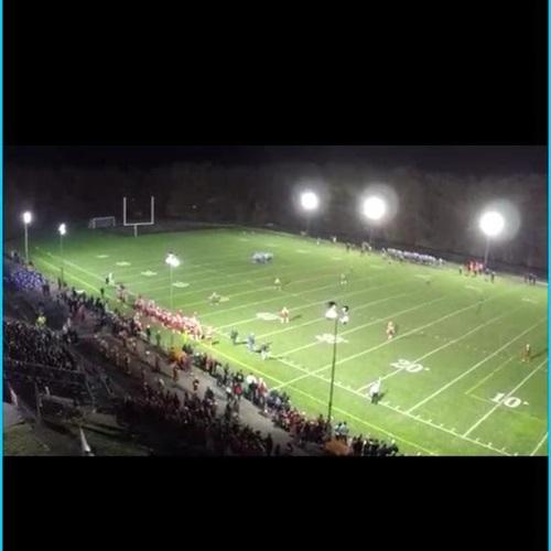 Bishop Connolly/Westport High School - Boys Varsity Football