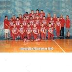 Michael Cyr Youth Teams - Burlington HS JV/VS Football