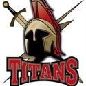 HD wallpapers titans baseball logo