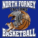 North Forney High School - Boys Varsity Basketball
