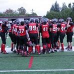 Lincoln Youth Football -TVYFL - LYF 5/6 Black