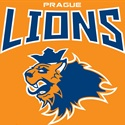 Prague Lions American Football Club Logo