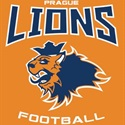 Prague Lions - LIONS JUNIOR TEAM