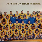 Jefferson High School - Boys Varsity Football