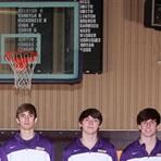 Fairview High School - Boys Varsity Basketball