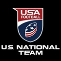 USA Football - U14  Select Team – Stripes