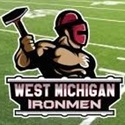 West Michigan Ironmen - Men's Varsity Football