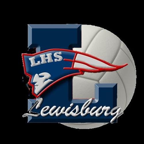 Lewisburg High School - Girls' Volleyball