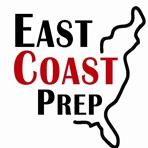 East Coast Prep Logo