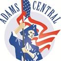 Adams Central High School - AC Patriots