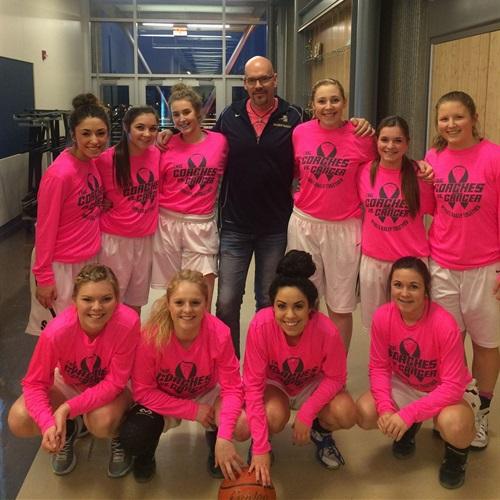 Selah High School - Girls Varsity Basketball